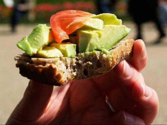 zdravlje 10 razloga zbog kojih je dobro jesti avokado 2 Zdravlje: 10 razloga zbog kojih je dobro jesti avokado