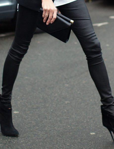 Šta obuti ove nedelje: Popularne čizme do članaka