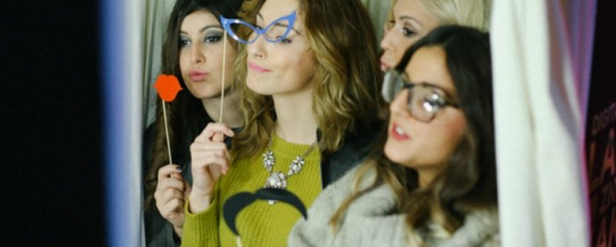 Wannabe Blogger i backstage: 36. Perwoll Fashion Week (treći deo)