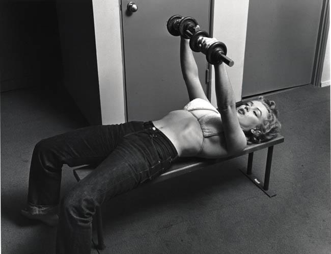 1952 Marilyn Denim džins za žene: Od divljeg zapada, do modnih pisti