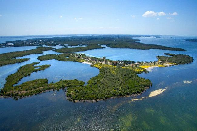 3959962 811 36 Kuće bogatih: Raj na privatnom ostrvu