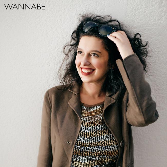 Ana Rodic intervju wannabe 5 Wannabe intervju: Ana Rodić, književnica
