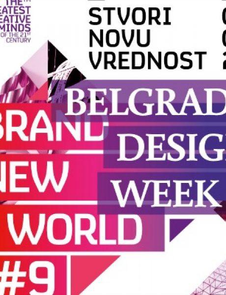 Treći dan konferencije Brand New World