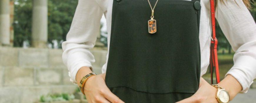 BPM modni predlog: Dobar sat i nakit su imperativi stila
