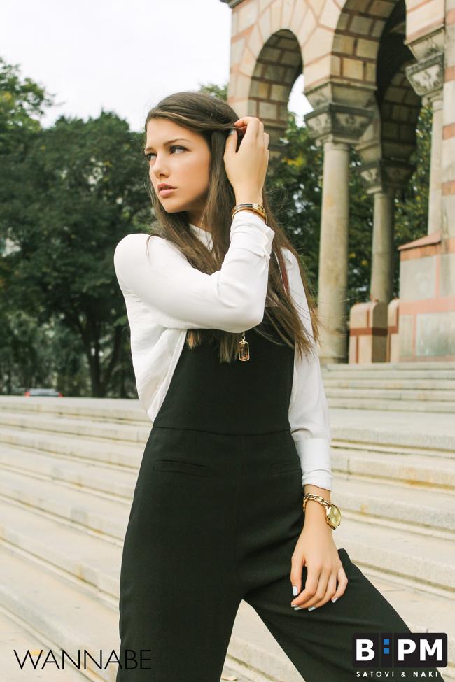 BPM watches fashion predlog wannabe 3 BPM modni predlog: Dobar sat i nakit su imperativi stila