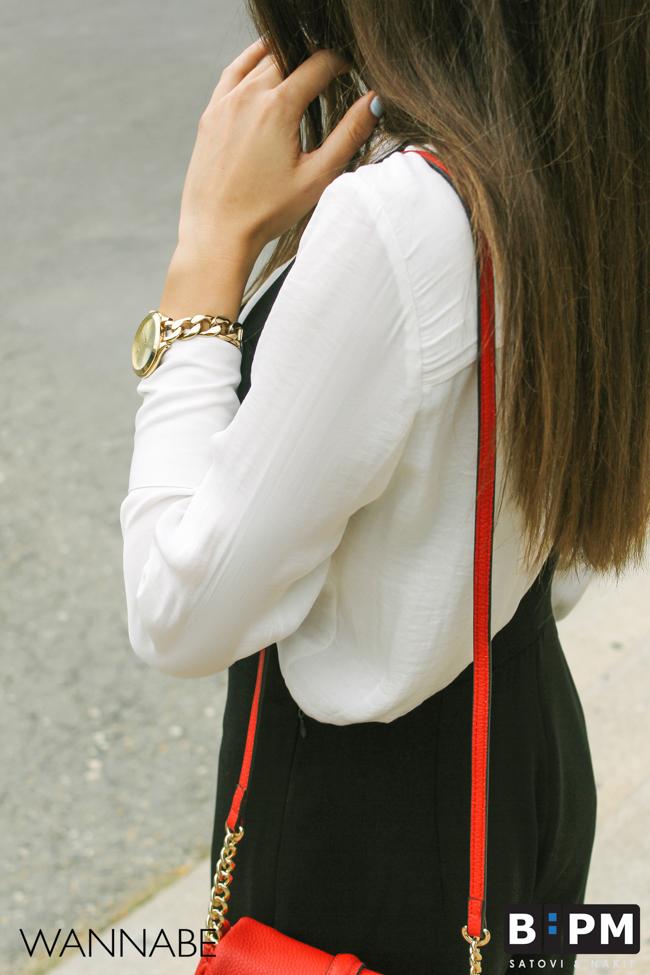 BPM watches fashion predlog wannabe 8 BPM modni predlog: Dobar sat i nakit su imperativi stila