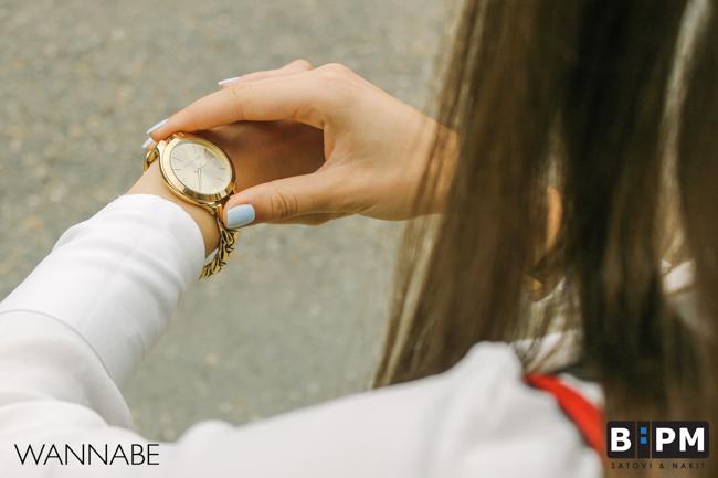 BPM watches fashion predlog wannabe 9 BPM modni predlog: Dobar sat i nakit su imperativi stila