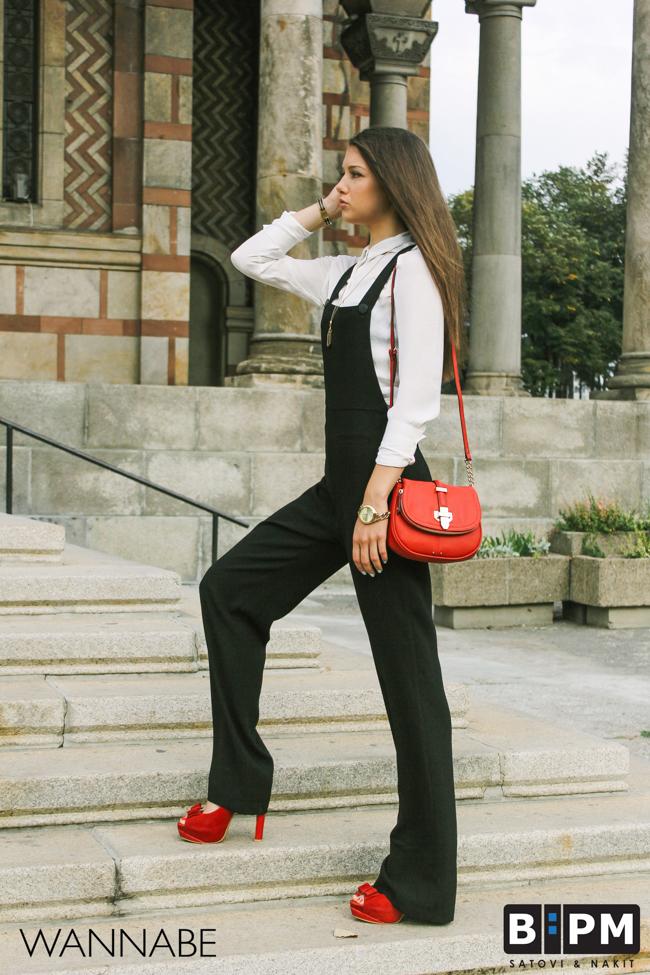 BPM watches fashion predlog wannabe BPM modni predlog: Dobar sat i nakit su imperativi stila