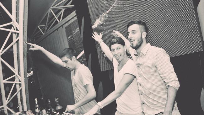 Banging Trio 1 Ovo su mlade nade srpske EDM scene!