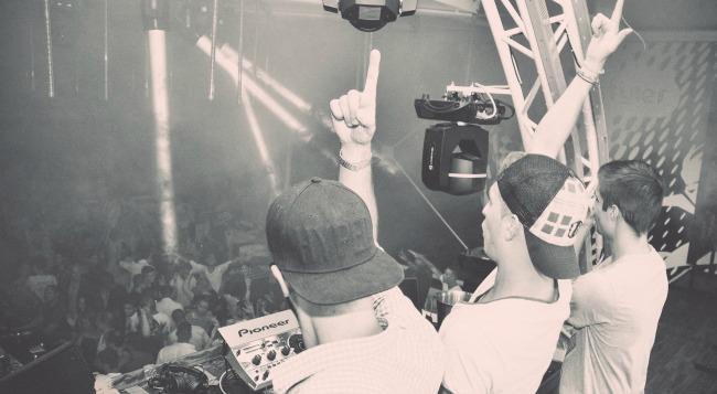 Banging Trio 2 Ovo su mlade nade srpske EDM scene!