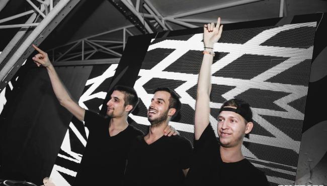 Banging Trio 3 Ovo su mlade nade srpske EDM scene!