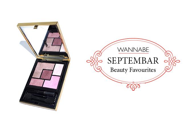 Beauty Favourites Avgust 2014 2 Omiljeni proizvodi iz septembra