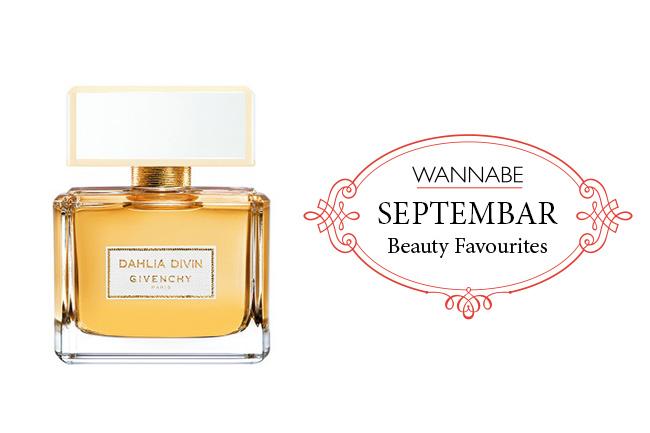 Beauty Favourites Avgust 2014 4 Omiljeni proizvodi iz septembra