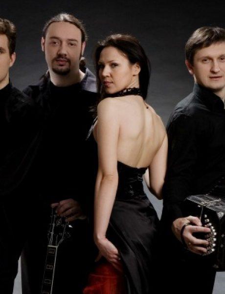 Beltango kvintet:  Gala koncert, 15 godina sa Vama