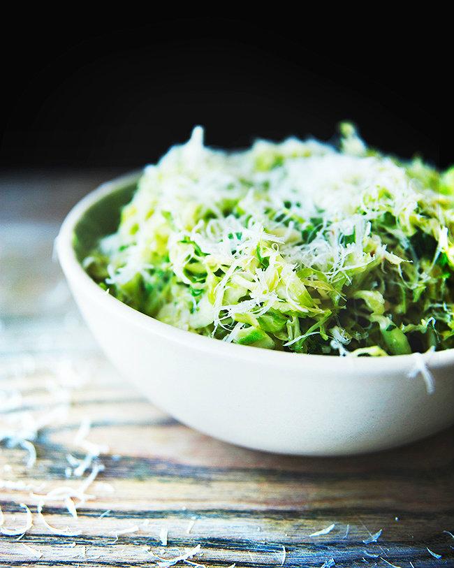 Brzo i ukusno Salata od prokelja 1 Brzo i ukusno: Salata od prokelja