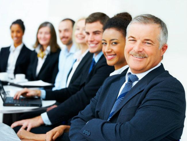 Business team Saveti za karijeru od najuspešnijih poslovnih ljudi
