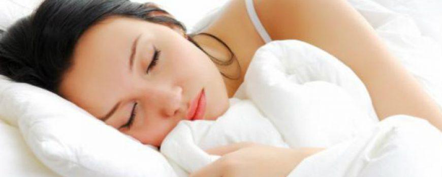 Da li znaš tajnu za dobar san?