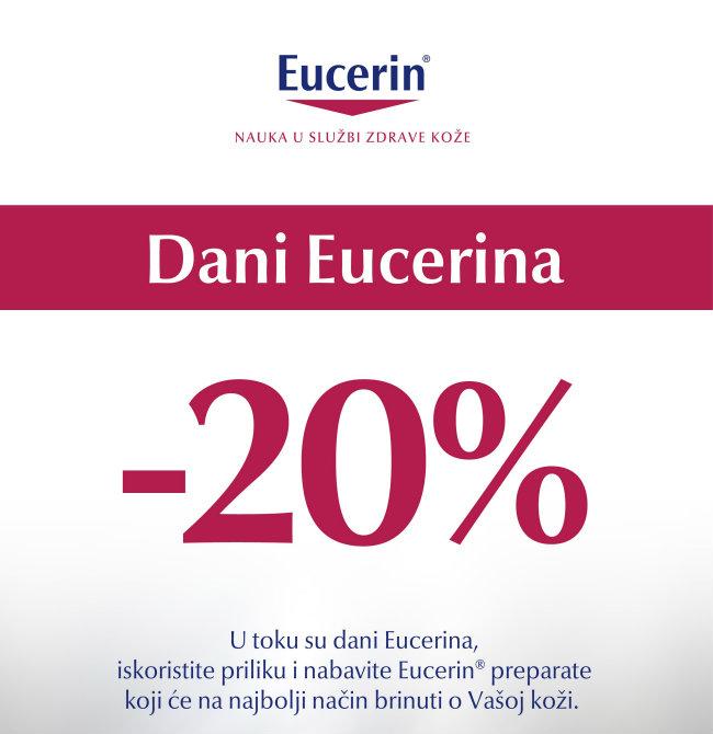 Dani Eucerina Dani Eucerina