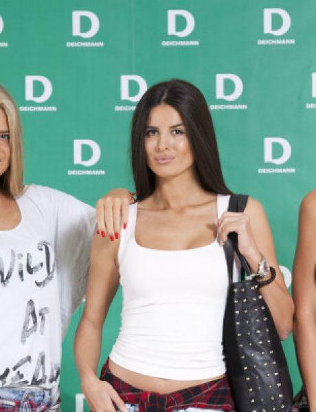 Deichmann modni trendovi za jesen
