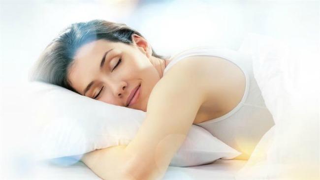 Devojka spava 2 Koliko je kvalitetan san važan za zdravlje