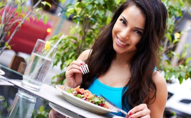 Diet Changes Kako pobediti proždrljivost za vreme PMS a