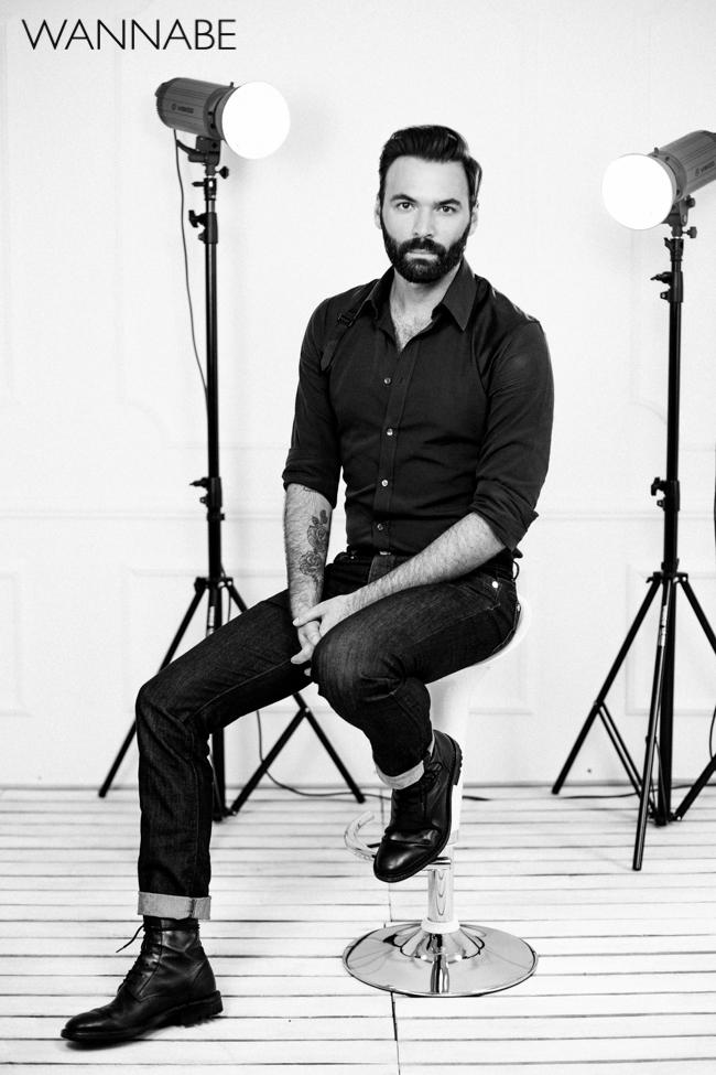 Dragan Vurdelja 41 Wannabe intervju: Dragan Vurdelja
