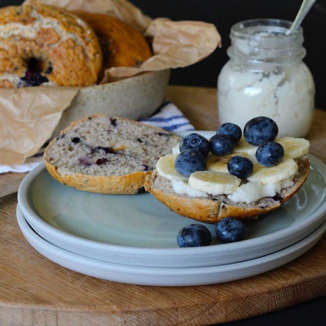Ejmi Kraford 2 Instagram kraljevstva zdrave hrane