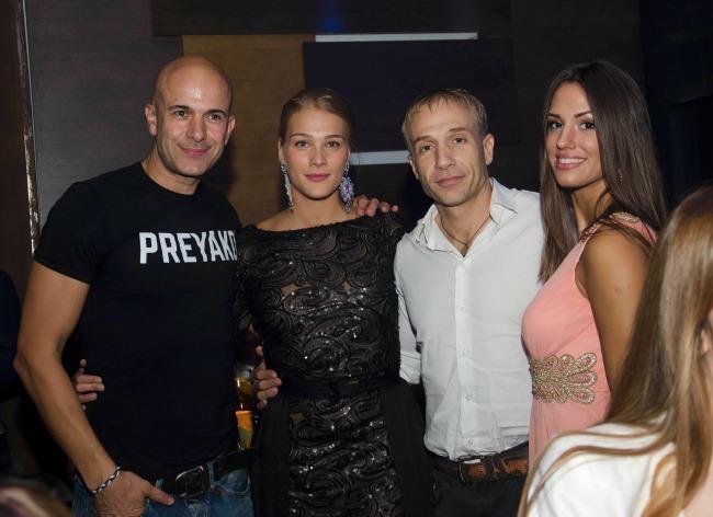 Esensa Burra Promocija 1 Žena koja stvara buru: Aleksandra Radović!