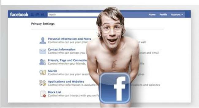 FACEBOOK 1 Iritirajuće navike na Facebook u