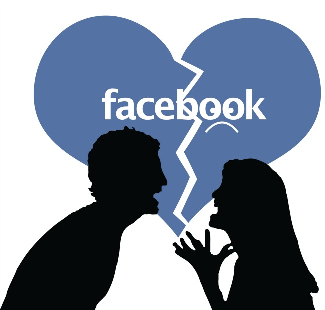 FACEBOOK 2 Iritirajuće navike na Facebook u