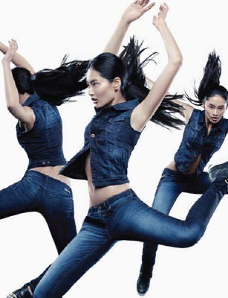 JEANS & DANCE: Sjajan popust na sav džins iz kolekcije jesen/zima 2014.