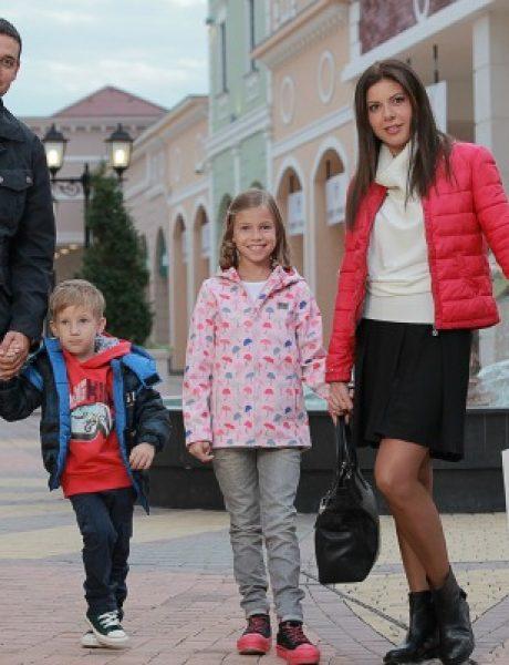 Savršena destinacija za porodični izlet van grada-Fashion Park Outlet Centar Inđija