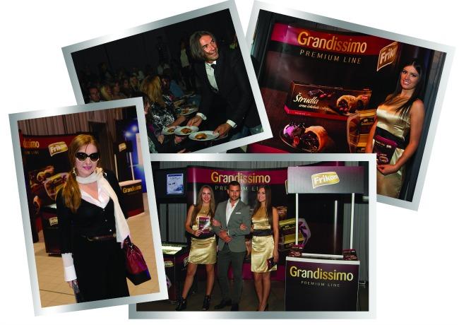 Frikom strudla Fashion Selection Fashion Selection: Frikom predstavio novi premium proizvod