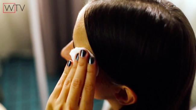 Garnier nega lica wannabe 8 Kako da negujem lice: Večernja rutina čišćenja neproblematične kože lica