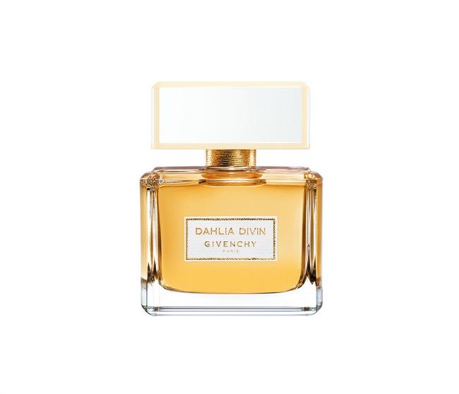 Givenchy parfem Givenchy: Dahlia Divin