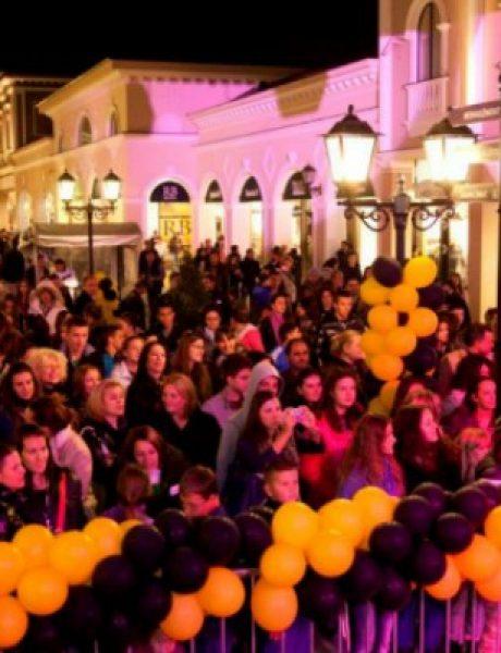 Petak, 10. oktobar – Grazia Shopping Night u Fashion Park Outlet Centru Inđija!