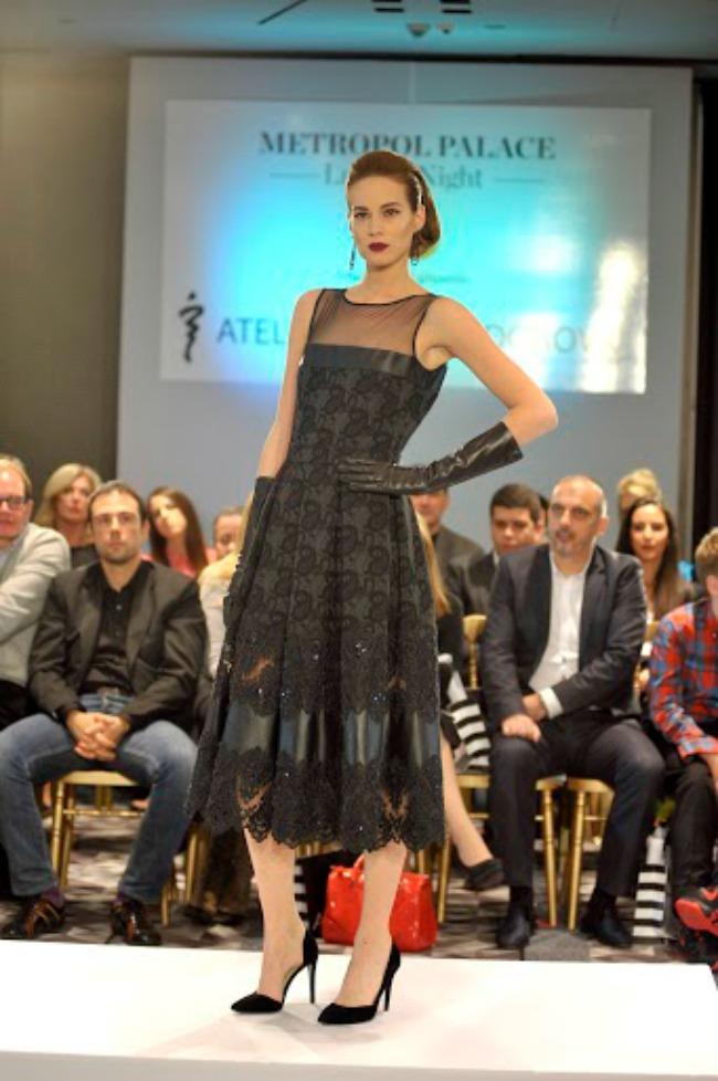 Igor Todorovic 1 Neprocenjivo iskustvo kolekcije visoke mode Igora Todorovića