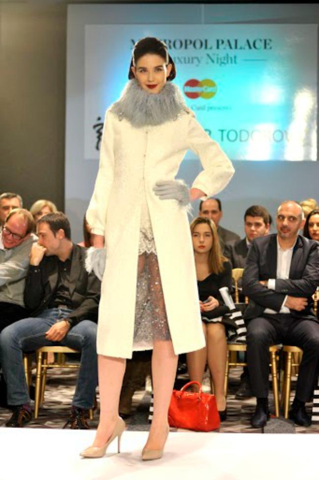 Igor Todorovic 2 Neprocenjivo iskustvo kolekcije visoke mode Igora Todorovića