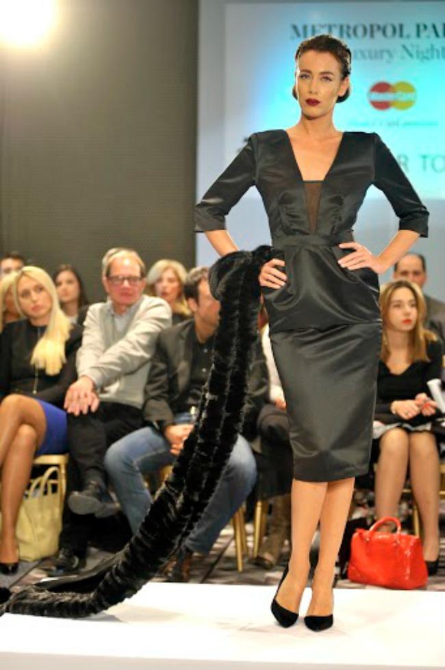 Igor Todorovic 3 Neprocenjivo iskustvo kolekcije visoke mode Igora Todorovića