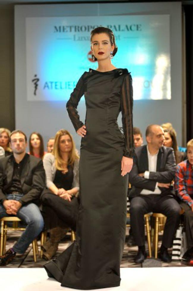Igor Todorovic 4 Neprocenjivo iskustvo kolekcije visoke mode Igora Todorovića