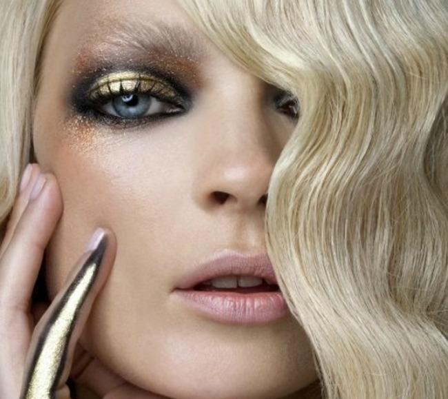 Jesenji trendovi lepote 3 Frizure i šminka: Jesenji trendovi