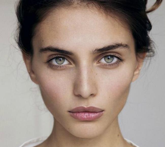 Jesenji trendovi lepote 4 Frizure i šminka: Jesenji trendovi