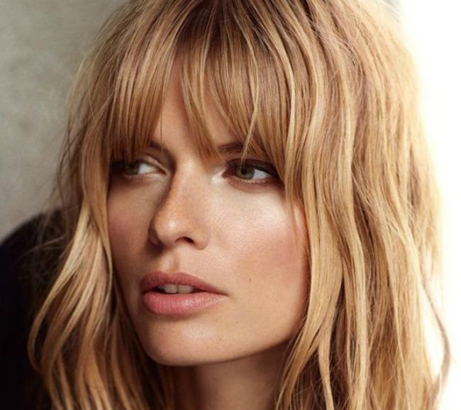 Jesenji trendovi lepote 6 Frizure i šminka: Jesenji trendovi
