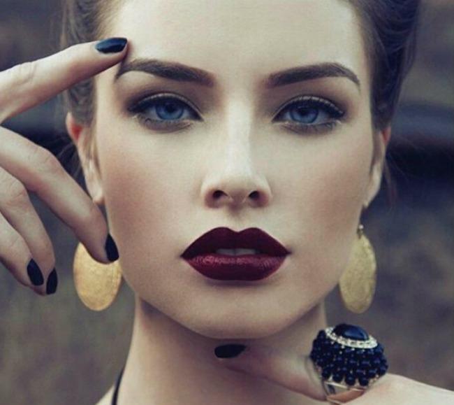 Jesenji trendovi lepote Frizure i šminka: Jesenji trendovi