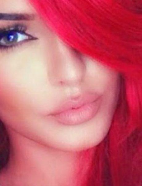 Kako da izbegneš ispiranje boje za kosu