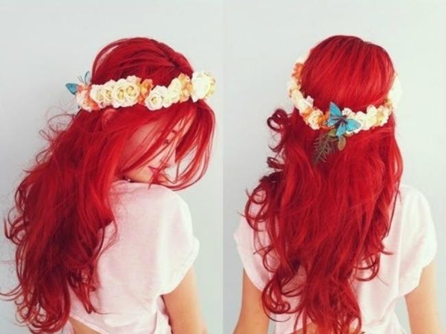 Kako da izbegneš ispiranje boje za kosu 7777 Kako da izbegneš ispiranje boje za kosu