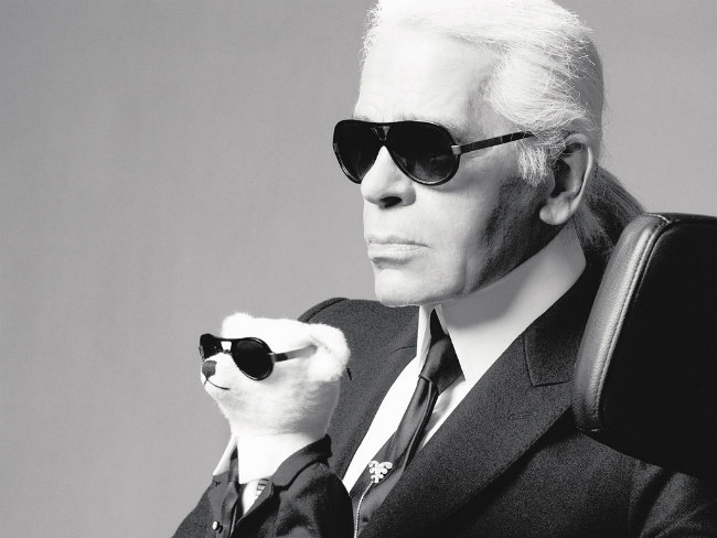 Karl Lagerfeld Modno nasleđe Karla Lagerfilda