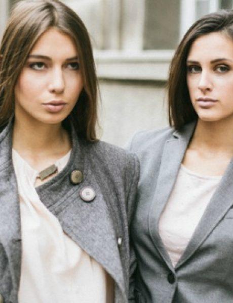 Legend modni predlog: Moderne poslovne dame