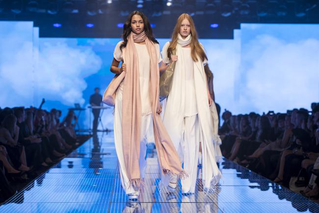 Lindex 60 years fashion show 7635 Lindex: 60 godina i Žan Pol Gotje