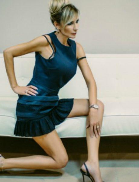 """Wannabe intervju: Mila Litvinjenko, vlasnica kompanije """"Aura"""""""
